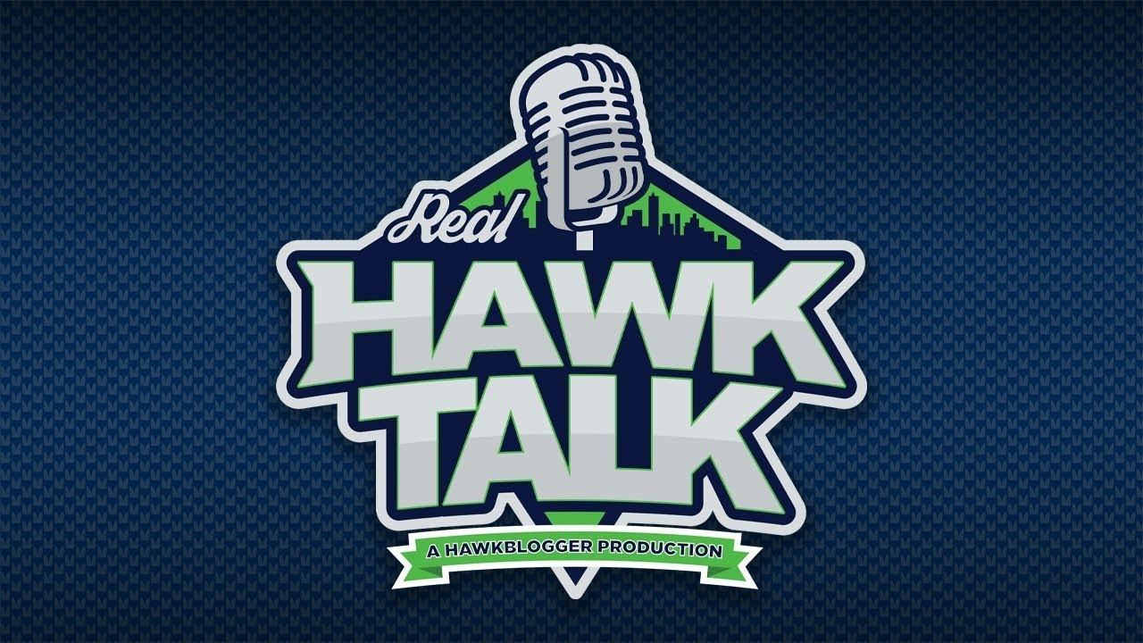 Download Real Hawk Talk Episode 174: Seahawks / Steelers Post Game Reaction