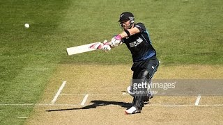 Brendon McCullum Full Career Batting Compilation Sixes & Fours From 2010 To 2014