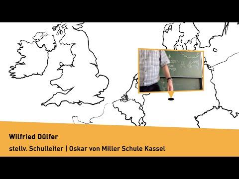 Der Weg zum individualisierten Lernen einer Beruflichen Schule � die Oskar von Miller Schule Kassel