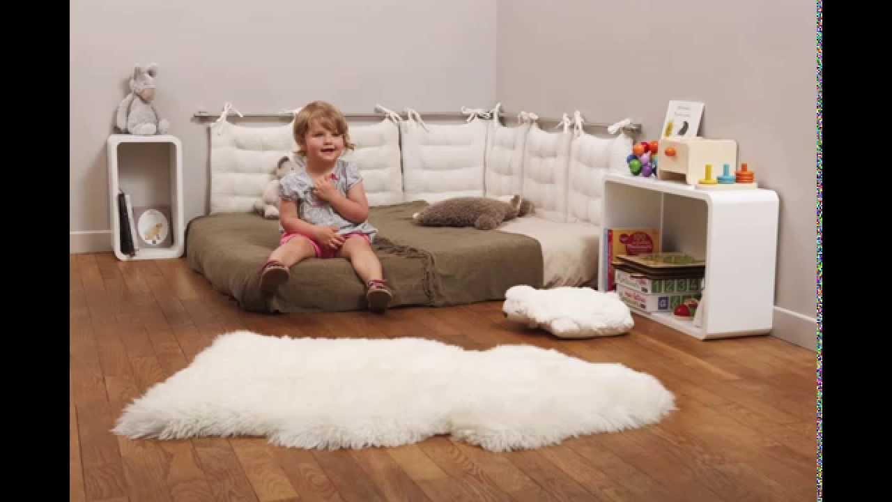 Ralisez votre chambre Montessori  YouTube