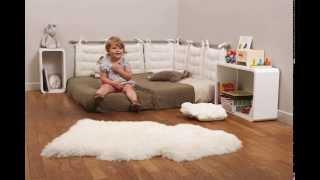 Réalisez votre chambre Montessori