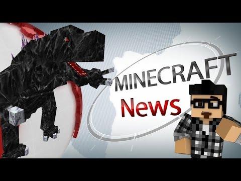 LES 9 MEILLEURS MODS DE MINECRAFT  | Minecraft News !