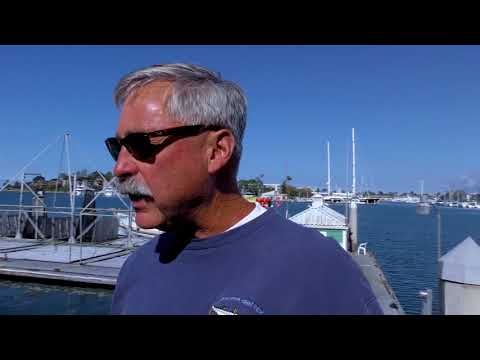 A Weekend In Marina del Rey, Los Angeles, California from YouTube · Duration:  9 minutes 39 seconds
