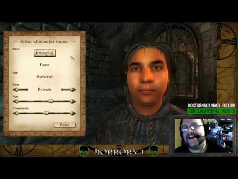 Gorbash An Elderscrolls Tale (Part 2)  