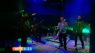 Boy George - Amazing Grace GMTV.mp4