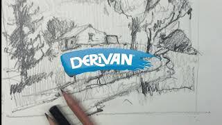 Product Profile: Derivan Drawing Pencil Set