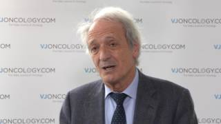 Overview of the International Conference on Malignant Lymphoma (ICML) 2017