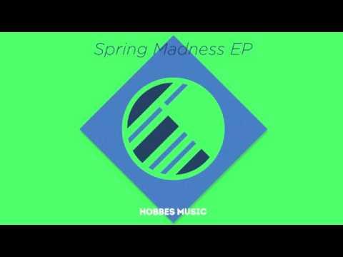 Digital Jones, Click Clack (Joe Howe Remix)