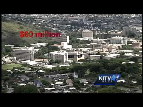 Energy bills prevent lowering UH tuition