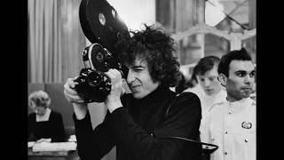 Bob Dylan - Just Like Tom Thumb's Blues (RARE FUNNY COMMENTARY) [Royal Albert Hall 1966]