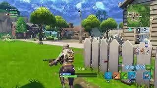 *NEW* Drum gun gameplay in Fortnite Battle Royale (Drum Gun Fortnite)