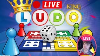 🔴 Live Ludo King Snake and ladder | Ludo snake and ladder | ludo snake and ladder 4 players