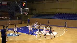 Slovakia U16 - Poland U16