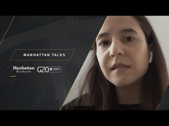 Manhattan Talks: O que esperar do mercado global em 2020