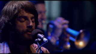 Ray LaMontagne - Gone Away From Me (BBC 4 Sessions)