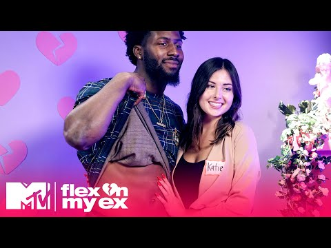 Can These Exes Be Any More Bitter?!   Flex On My Ex   MTV