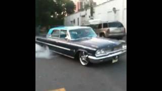 Ford galaxie 460