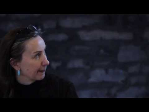 Museums, Artists and Collections event - Helen Snell