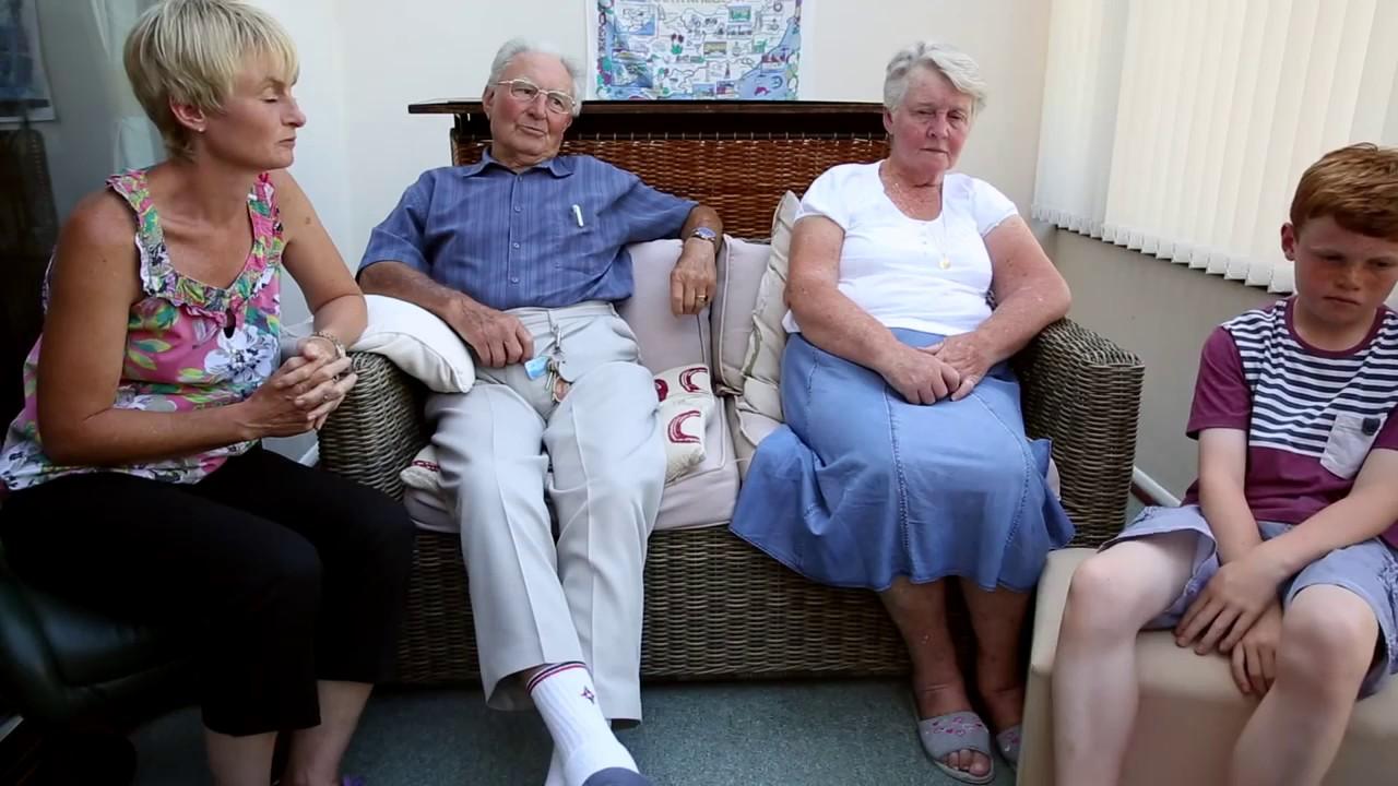 Sarahs Story: Living with dementia feedback Survey