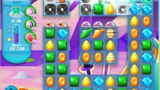 Candy Crush Soda Saga Livello 696 Level 696