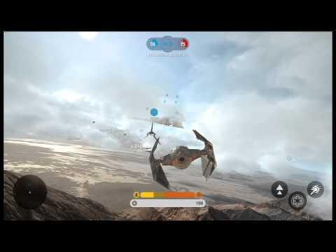 Star Wars Battlefront: Homma Highlights #4 Ham Squadron