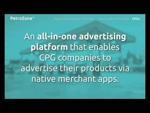 P97 Digital Marketing Platform