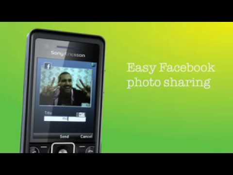 New Sony Ericsson C510