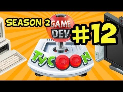 Game Dev Tycoon Walkthrough - Part 12 Hardware (Season 2)