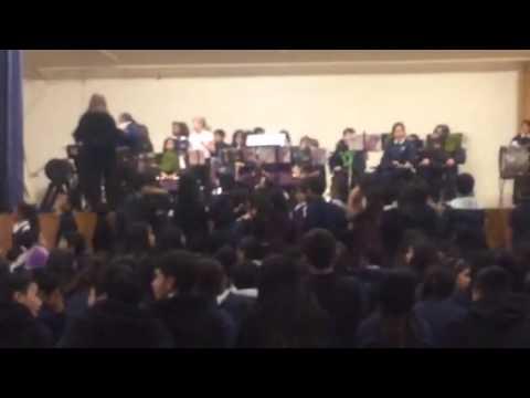 St Joachim School Band