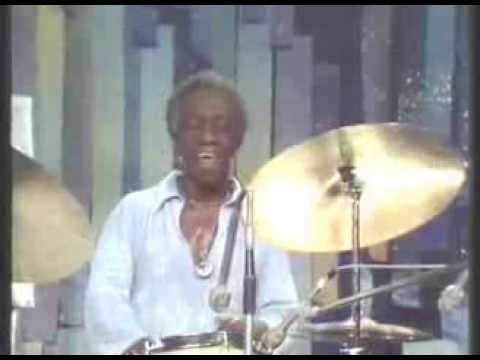 "Art Blakey In Montreux 1976: ""Along Came Betty"""