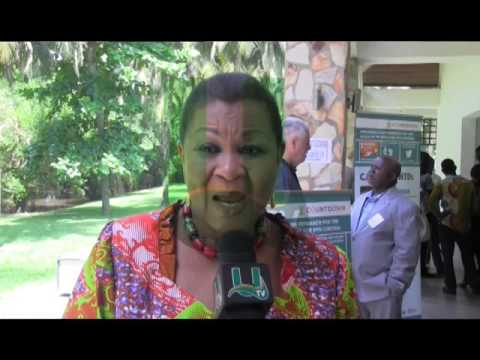 Africa Stakeholders Meeting On Prevention Of NTDs  Held