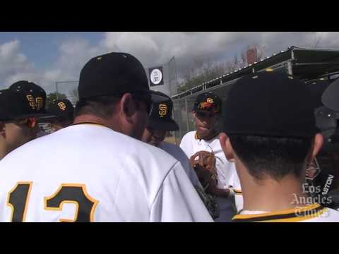 San Fernando aims for another baseball title