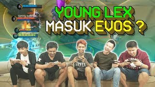 JESS NO LIMIT NUMPANG MENANG! - Mabar w/Jess No Limit (Mobile Legends) MP3