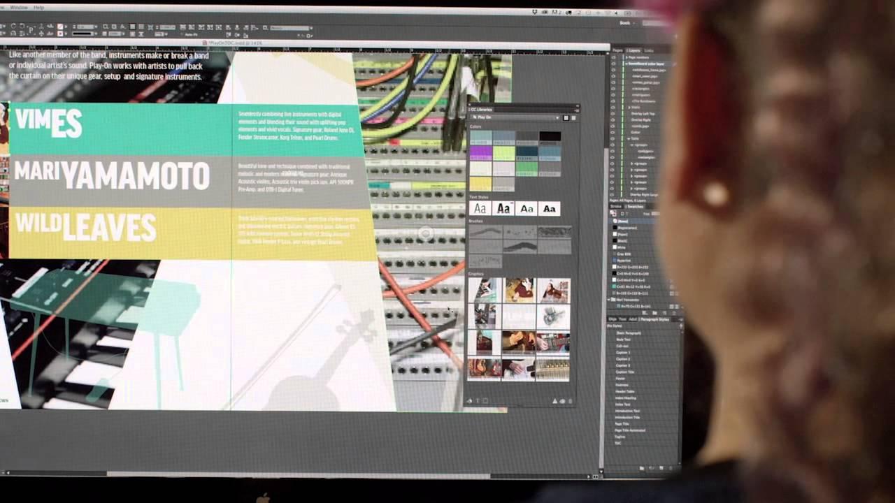 Desktop publishing #x7c