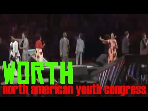 Worth | NAYC North American Youth Congress