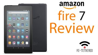 Is a $50 Tablet Worth it? - Amazon Fire 7 Tablet Review