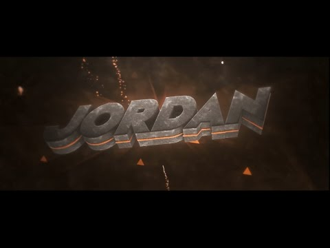 PhasmaFx - Jordan Intro -