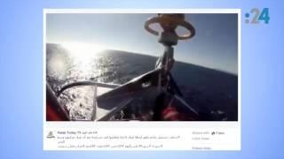 نشرة فيس بوك (5): إنقاذ أم مع طفلها في البحر.. وعراقي يبكي على