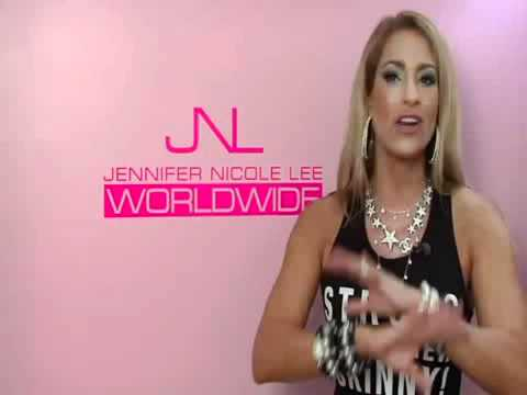 JNL X CLUSIVE! Rare Jennifer Nicole Lee Interview on her JNL Clothing Line!