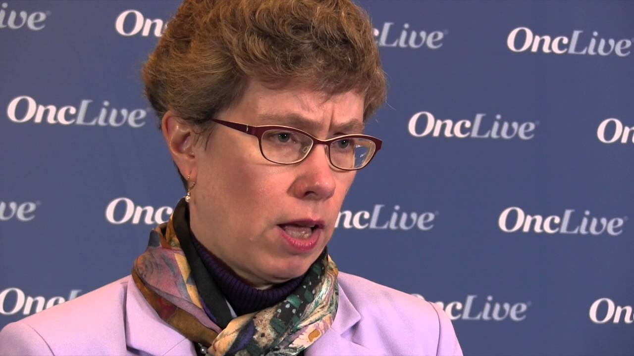 Dr Jennifer Brown On Resonate 2 Trial In Cll