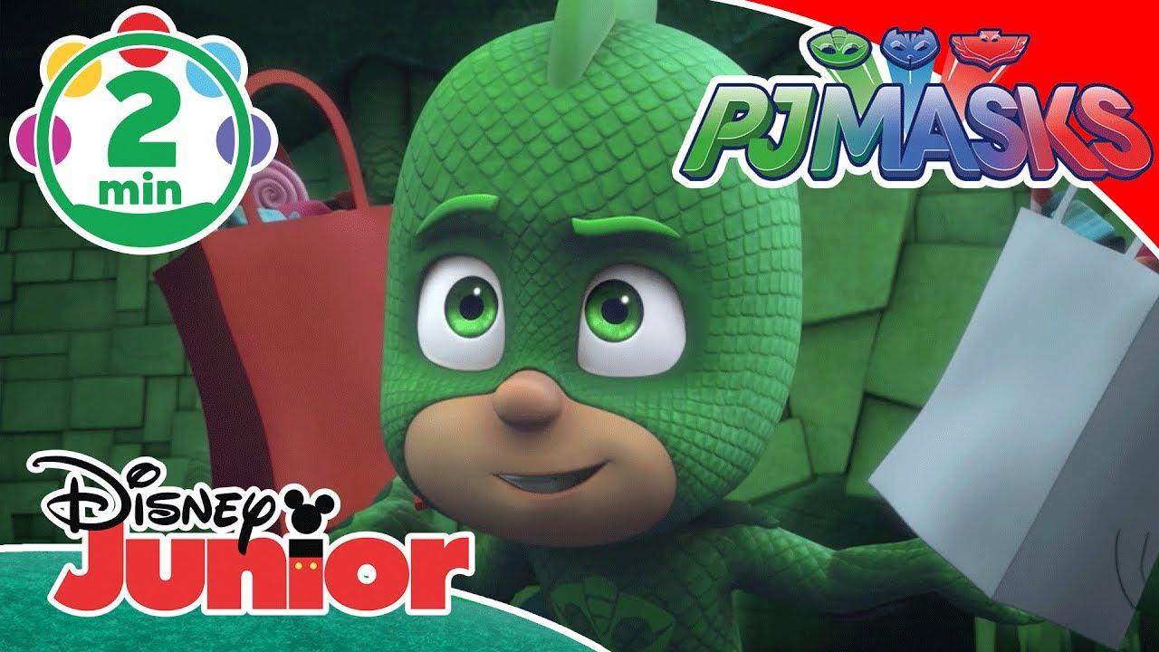 Download PJ Masks   'It's A PJ Masks Halloween' Music Video 🎶   Disney Junior UK