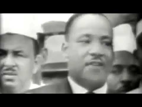 Martin Luther King, Jr, Assembly at View Ridge Middle School