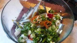 Fry Dry Fish Recipe