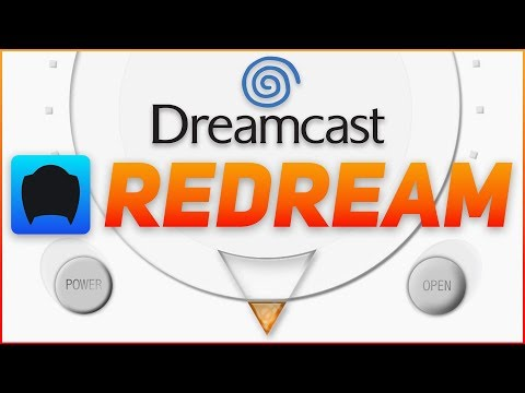 REDREAM - Dreamcast Emulator: Full Guide And Review