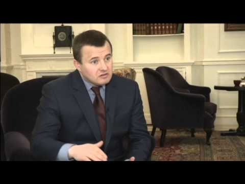 Russia-Ukraine Gas Dispute: Ukraine Energy Minister says Russia must lower gas price