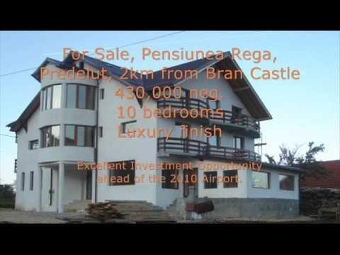 Bran Hotel/Pension for sale White Mountain Sales