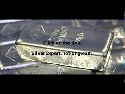 Gold, Silver, Platinum bullion bars