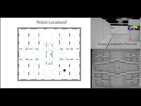 Mobile Robot Motion Planning for Non-Gaussian Belief Spaces