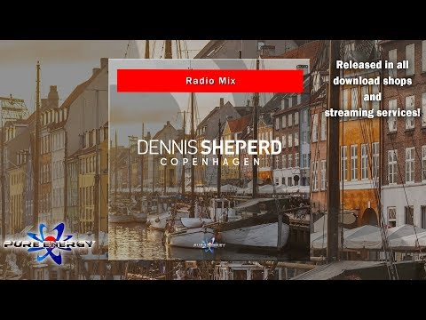 Dennis Sheperd - Copenhagen GDJB FUTURE TRANCE DREAM DANCE
