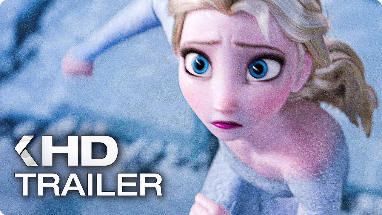 Download FROZEN 2 Trailer 2 (2019)